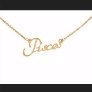 Rebecca Minkoff Pisces Necklace